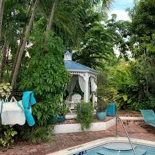 photo taken at the gardens hotel key west by m g s on 9 22 2018
