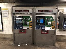 Metrocard Vending Machine Locations Impressive Politicos Visit East Broadway Station Urge MTA To Fix MetroCard