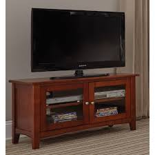36 inch tv stand. Modren Inch Copper Grove Taber 36inch Wood TV Stand With Glass Doors For 36 Inch Tv 3