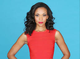 THE YOUNG AND THE RESTLESS: Hilary Dies, As Mishael Morgan Wraps Her Run  With The Power Performance Of The Week | Michael Fairman TV