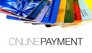 Thông báo thay đổi phí thanh toán online kể từ ngày 30/6/2017