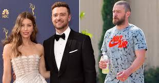 On average, he dates women 1 year older than himself. Justin Timberlake S Wedding Ring Back On After Jessica Biel Apology Metro News