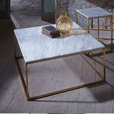 marble and brass coffee table. Full Size Of Coffee Table:brown Marble Table Modern White And Large Brass T