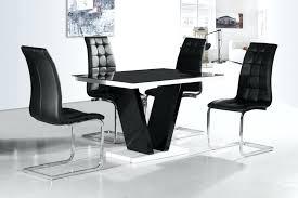 glass dining set high gloss grey glass top designer cm dining set 4 grey white chairs glass top dining table setting