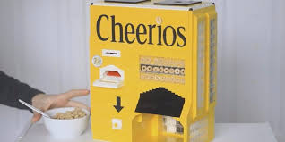 How To Make A Lego Vending Machine Cool Cereal Vending Machine Made Of Legos Business Insider