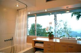 decoration bathroom shower curtain rods photos gallery of key ideas for ideal corner rod