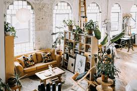 urban loft northern home furniture. House Tour: A Loft Apartment In Old Textile Factory | Therapy Urban Northern Home Furniture