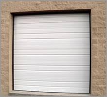 commercial garage doorForest Garage Doors  Chicago Commercial Garage Doors  Chicago IL