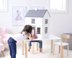 kids dollhouse furniture. Image Is Loading Hip-Kids-Remi-039-s-Wooden-Toy-Doll- Kids Dollhouse Furniture D