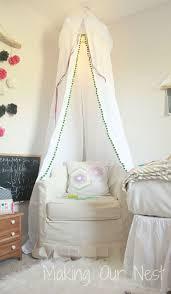 DIY Canopy | Hometalk