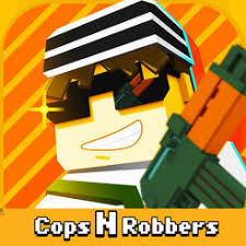 cops n robbers fps 3d pixel 12 sandbox shooting games