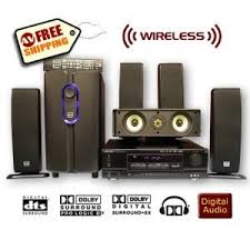 home theater wireless. wireless home theater system n