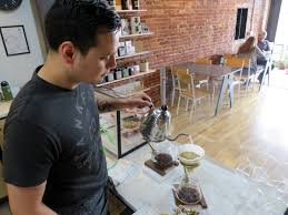 Being in long beach, recreational coffee in 90802 serves many nearby neighborhoods including places like long beach municipal airport, willmore city, and arlington. Long Beach S Recreational Coffee Is Way More Than Another Third Wave Shop Oc Weekly