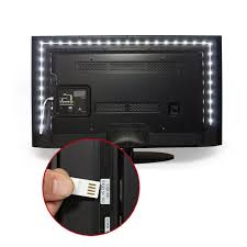 Model Power Peel And Stick Lights Tv Home Led Color Lighting Kit 5v Usb Power Peel And Stick Light Strips Tv Backlight Strip Buy Usb Strips For Tv Home Usb Strips Tv Background