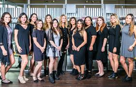 formerly known as dolce divino atelier salon brings french hair styling techniques and bage coloring to corpus christi we strive to provide impeccable