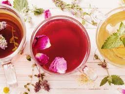 <b>Slimming tea</b>: Types, effectiveness, and health concerns