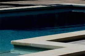 pool coping tiles himalayan sandstone drop face