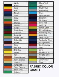 Color Chart With Names Fabric Color Chart Color Names Color Pallets Blue Brown