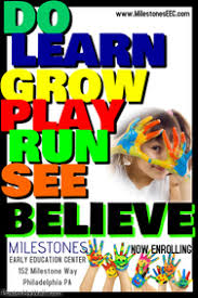 Samples Of Daycare Flyers 700 Child Care Customizable Design Templates Postermywall