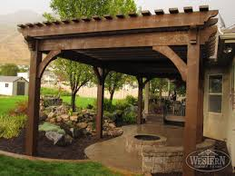 17 Early American Outdoor Shade Structures: Pergolas, Arbors, Gazebos &  Pavilions