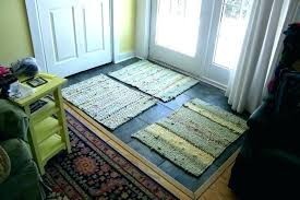 front door rug out entry rugs best