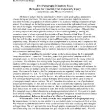 cover letter template for exploratory essay examples research   example exploratory essay example of an explanatory essay template example a expository uncategorized