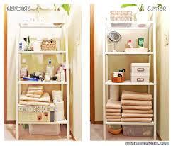 bathroom linen closet ideas inspirational stunning small linen closet organization