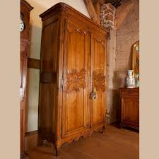 armoire furniture antique. Country French And English Antique Furniture Accessories - Cabinets \u0026 Reproduction Armoire Sold Cherry Carved Doors Of