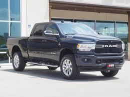New 2019 Ram 2500 LONE STAR CREW CAB 4X4 6'4 BOX For Sale/Lease La Grange, TX | VIN# 3C6UR5DL9KG571744