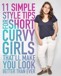 Fashion advice help for chubby teen