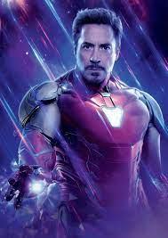 22+] Iron Man Endgame Wallpapers on ...