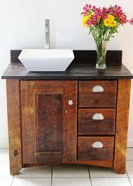 rustic bathroom vanities melbourne