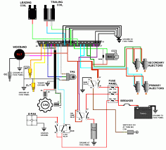 4 pin relay wiring diagram fuel pump the wiring how to rewire install fuel pump relay mod 2pack 12v 30a