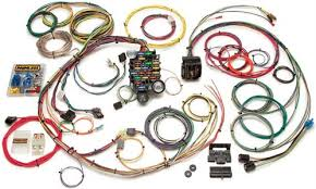 painless 20101 24 circuit classic plus chassis harness1967 68 painless performance products 20101