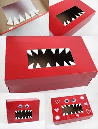 How To Decorate A Valentine Box Valentines Day Box Ideas startupcornerco 26
