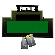 Fortnite Logo (no text) by RunnyDaMeme on DeviantArt