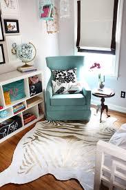 beau vie must have monday metallic cowhide rug