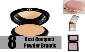 8 best pact powder brands