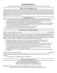 health care resume objective sample httpjobresumesamplecom843 examples of objectives for resumes in healthcare