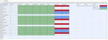 5 Person Rotating Schedule 009 Template Ideas Y7hhluc Hour Rotating Shift Schedules