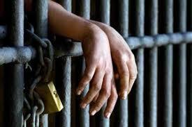 Мешканця Міловського району засуджено до 8 років позбавлення волі за вчинення розбою