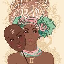 The Gemini Woman | Cafe Astrology .com