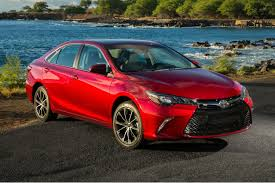2017 Camry Warning Lights Toyota Announces 2017 Camry Featurs Price Digital Trends