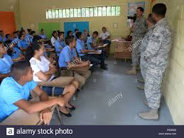 Air Force Security Forces Tech School U S Army Sgt First Class Jerry Moreira 81st Civil Affairs