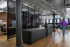 creative office designs. Collect This Idea 7-dropbox-creative-offices-freshome4 Creative Office Designs