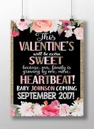 valentines day pregnancy announcement cards valentines baby announcement ideas valentines day pregnancy