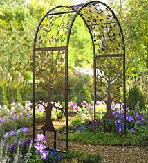 Small Picture 113 best metal trellis images on Pinterest Metal trellis Garden