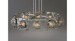 rochillon circular chandelier