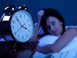 Changing Sleep Patterns