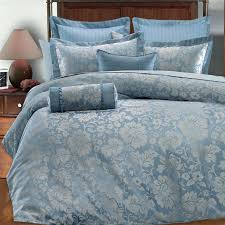 blue gray bedding sets luxury bedroom with 7 piece light blue silver gray fl design bedding blue gray bedding